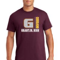 Grant Junior High Clothing